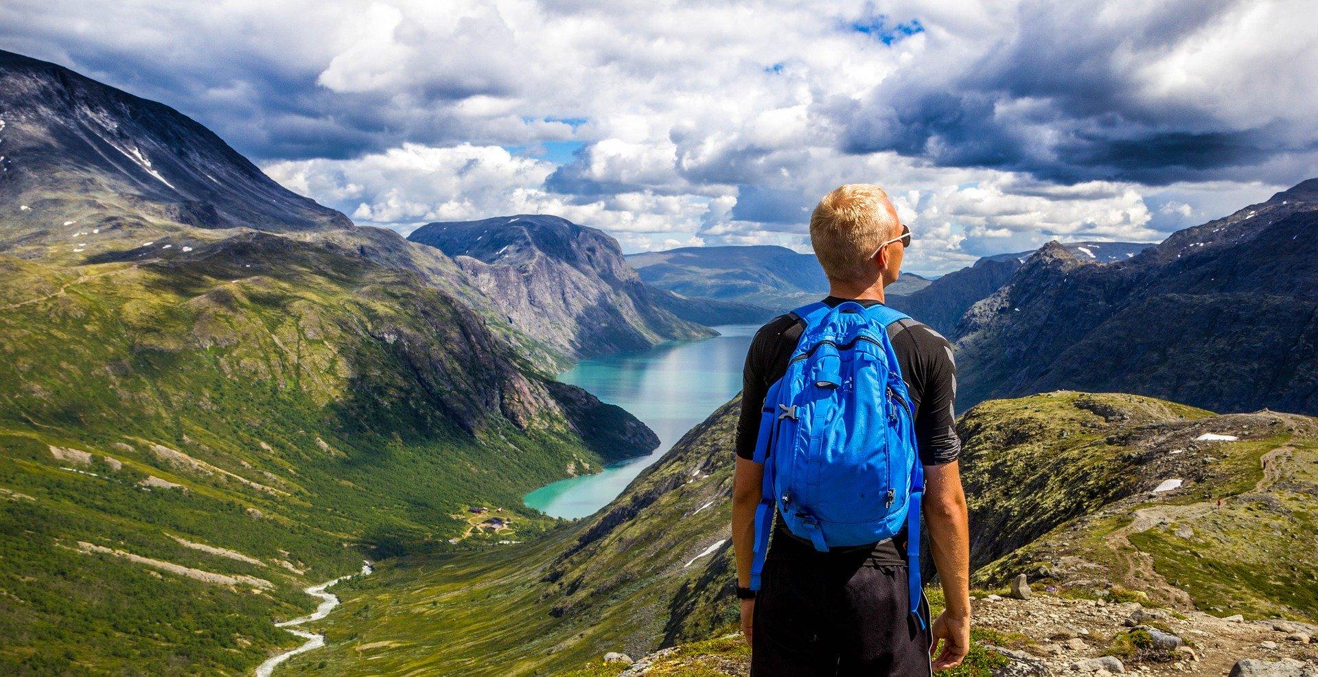 Sprachreise nach Norwegen: Empfehlungen & Vergleich (05/21)