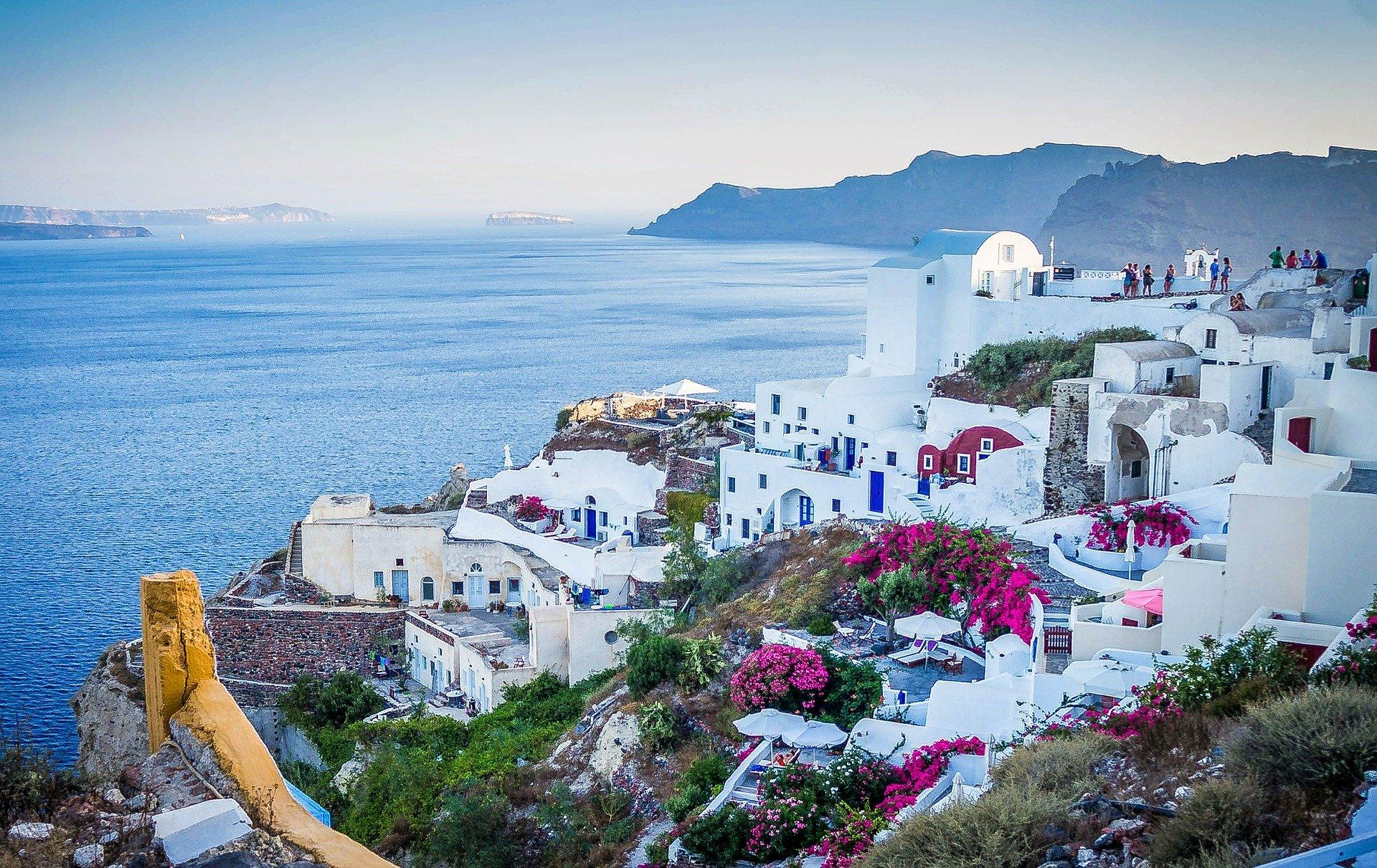 Sprachreise nach Griechenland: Empfehlungen & Vergleich (03/21)