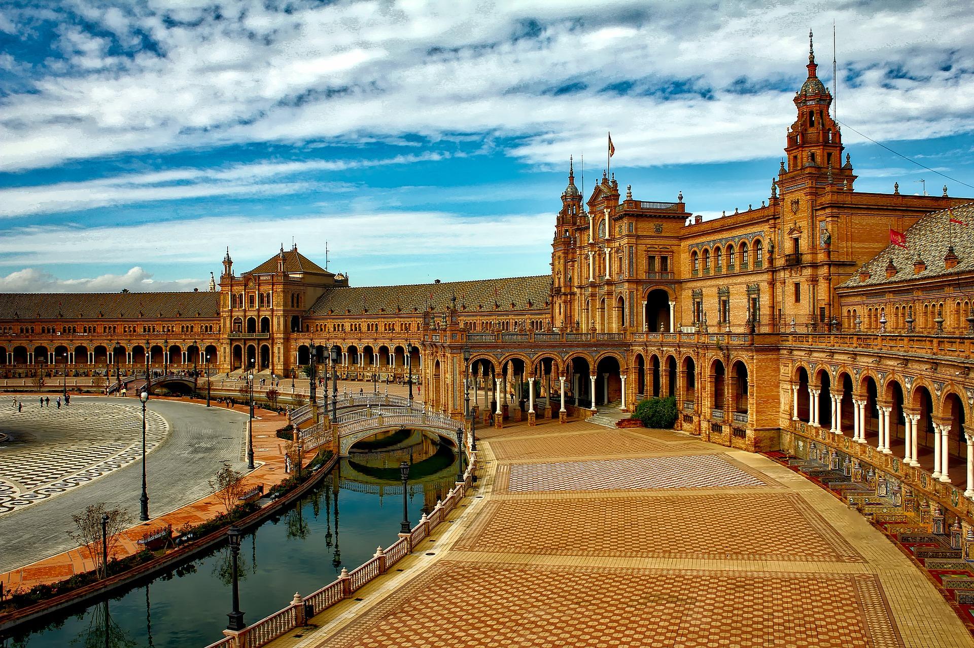 Sprachreise nach Spanien: Empfehlungen & Vergleich (11/20)