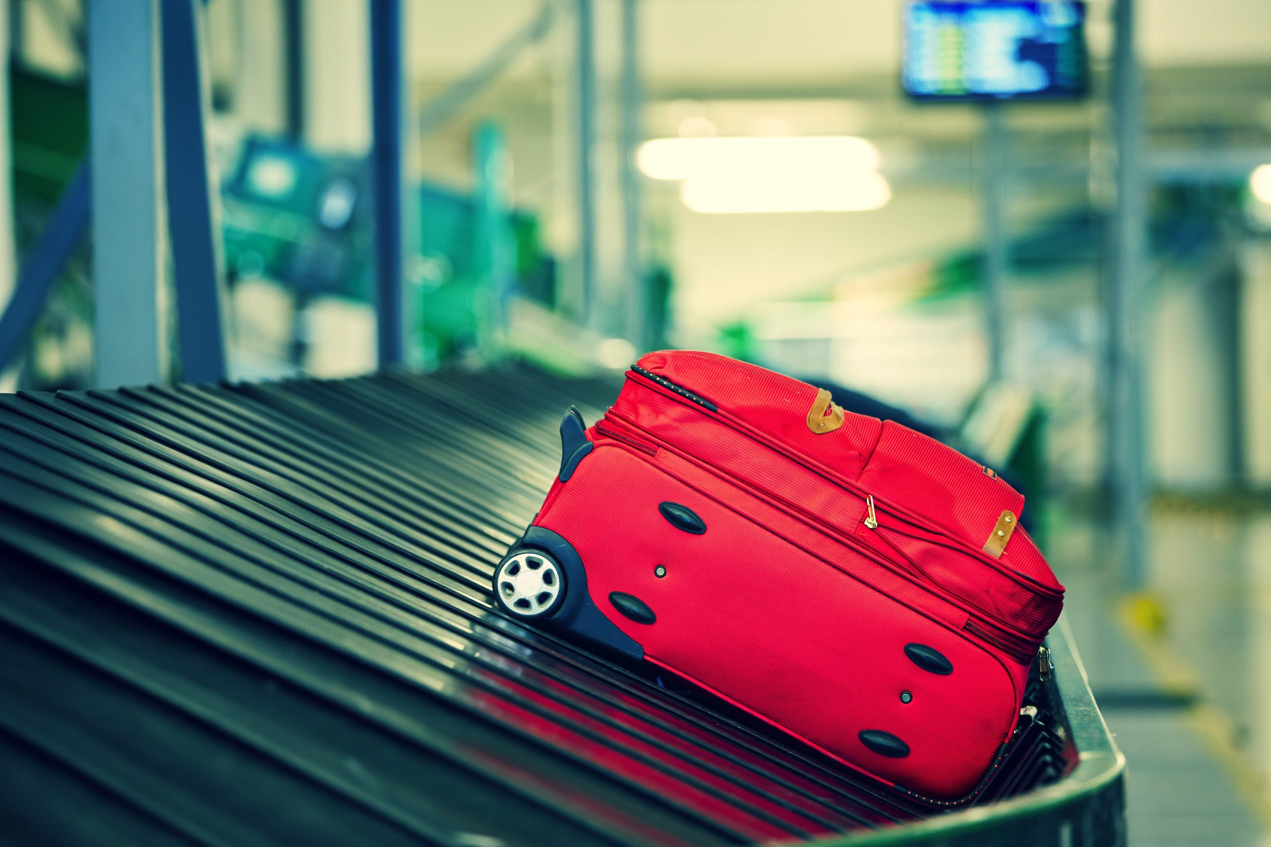 Travelite Koffer