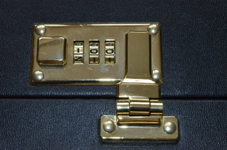Samsonite Koffer-3