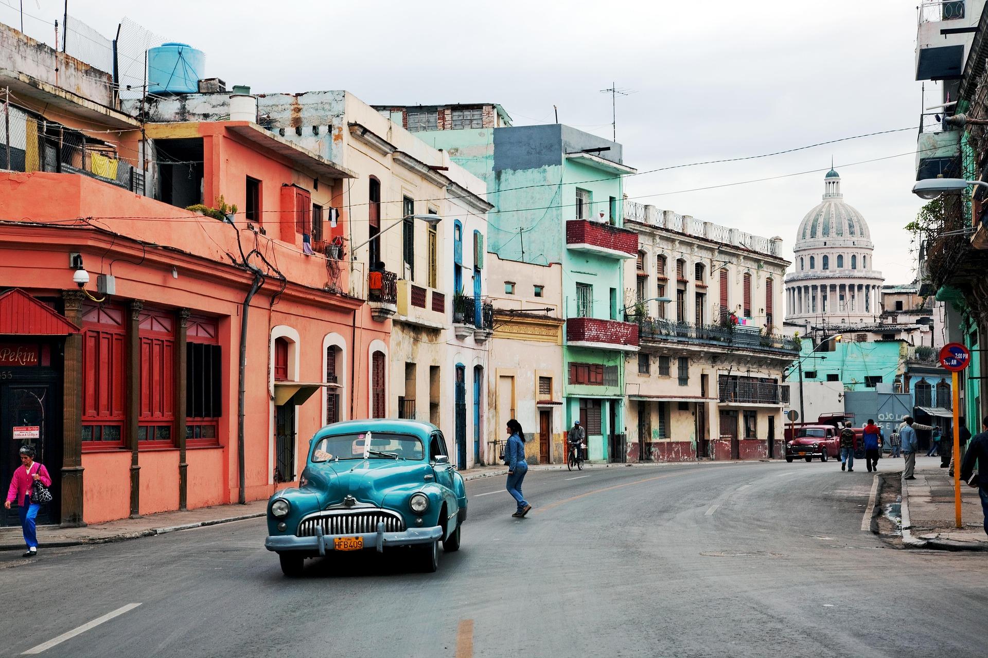 Sprachreise nach Kuba: Empfehlungen & Vergleich (05/21)