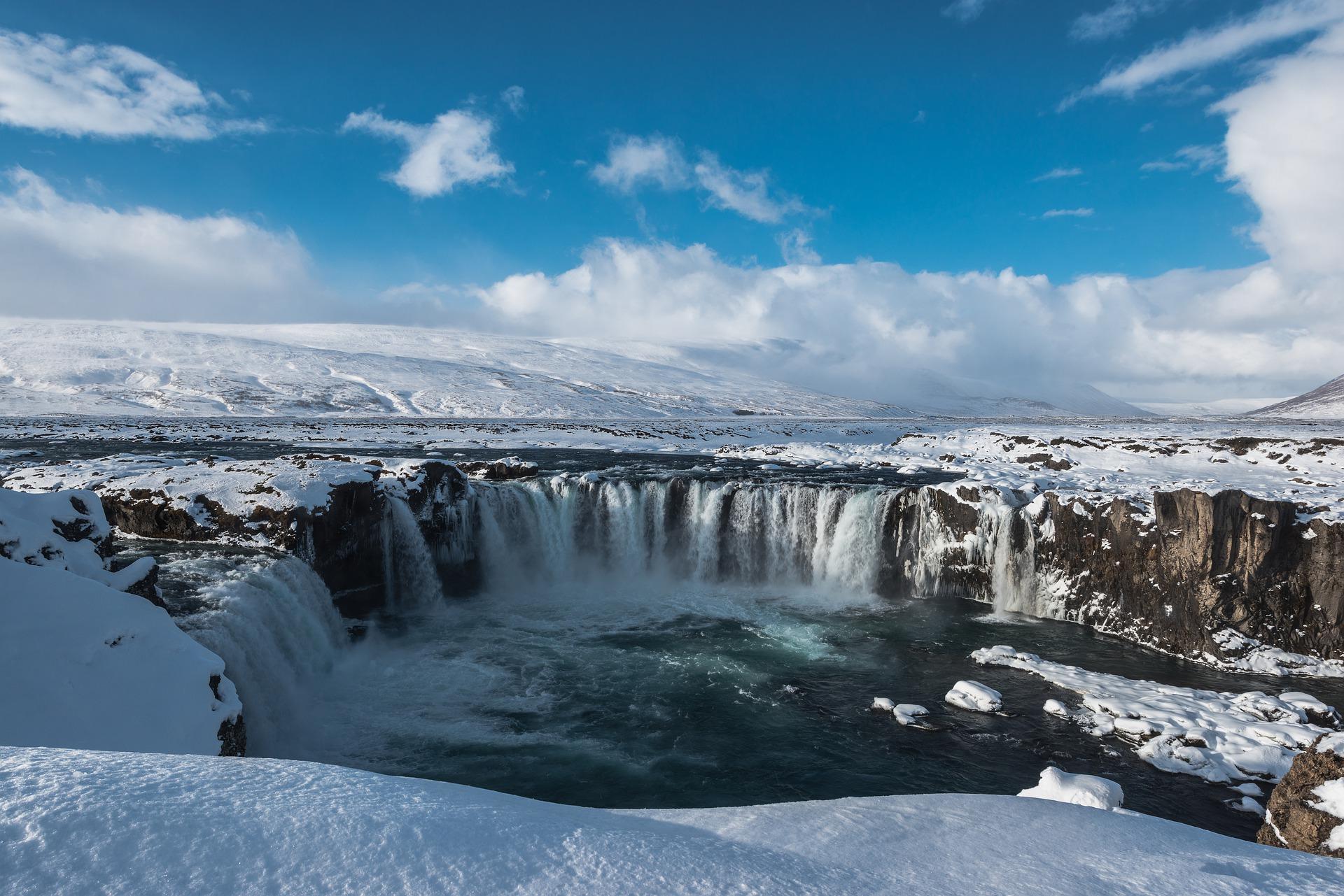 Sprachreise nach Island: Empfehlungen & Vergleich (09/20)