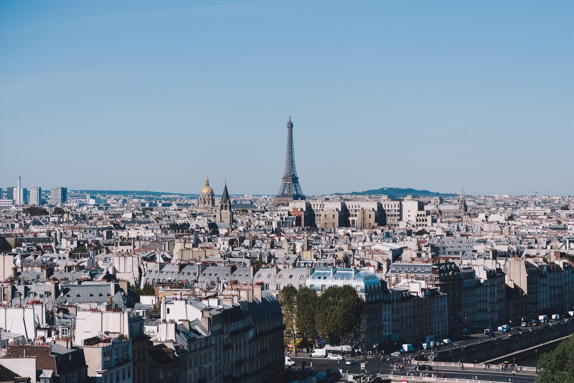 Sprachreise nach Frankreich: Empfehlungen & Vergleich (11/20)