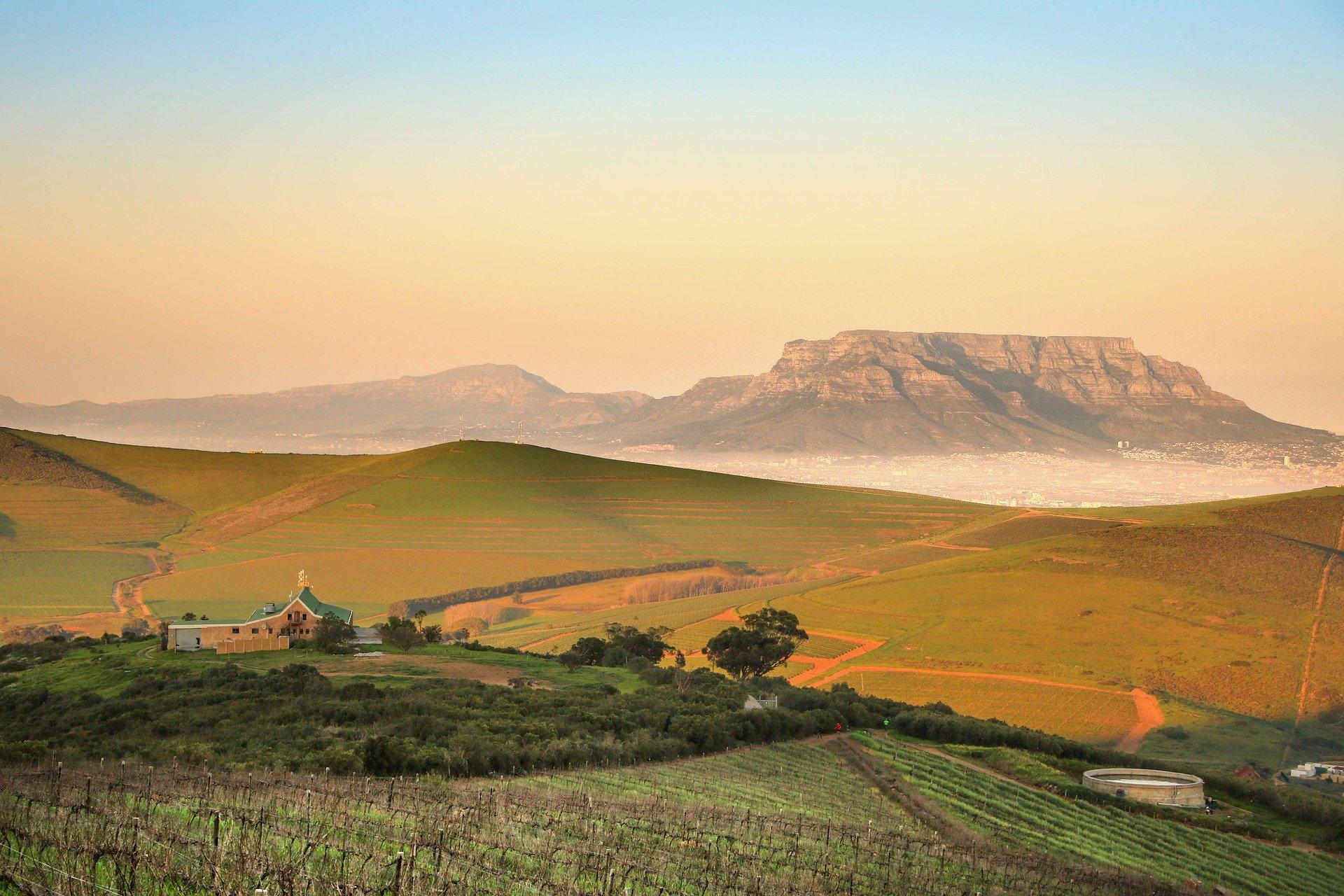 Sprachreise nach Kapstadt: Empfehlungen & Vergleich (03/21)