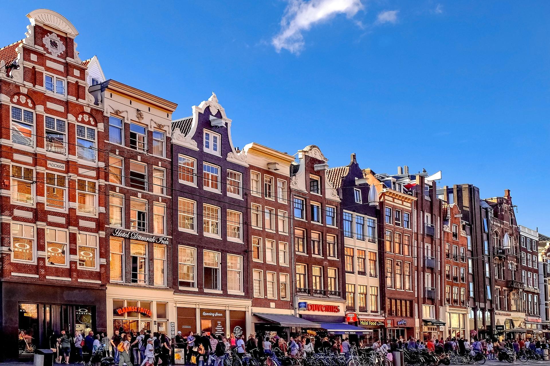 Städtereise Amsterdam: Empfehlungen & Vergleich (05/21)
