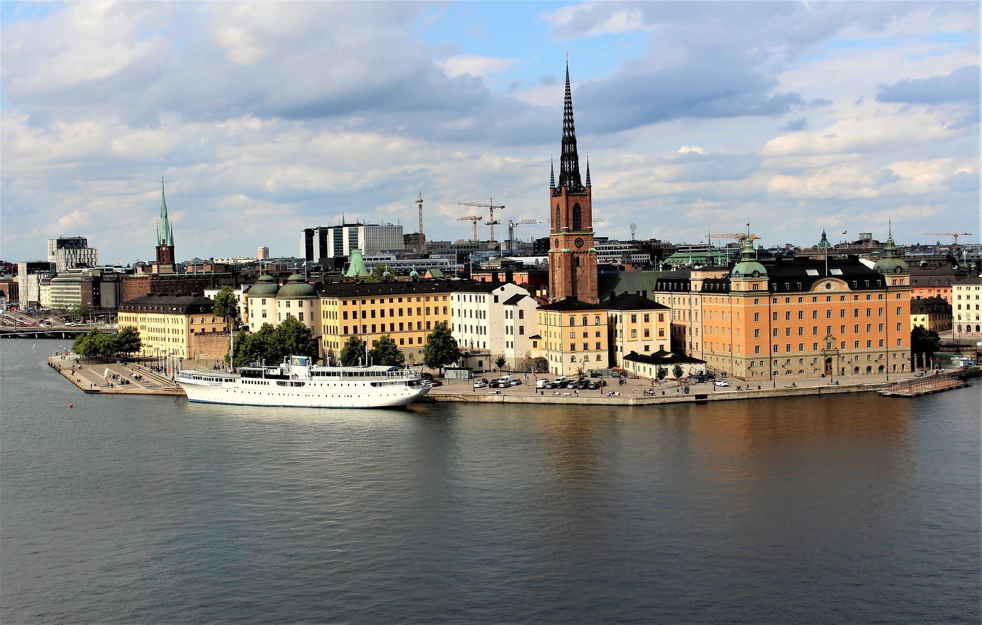 Städtereise Stockholm: Empfehlungen & Vergleich (05/21)