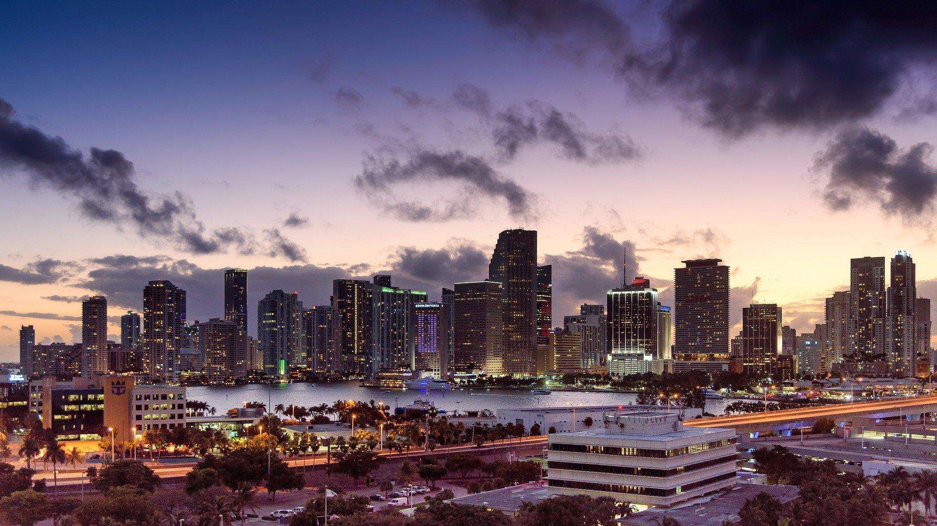Sprachreise nach Miami: Empfehlungen & Vergleich (11/20)