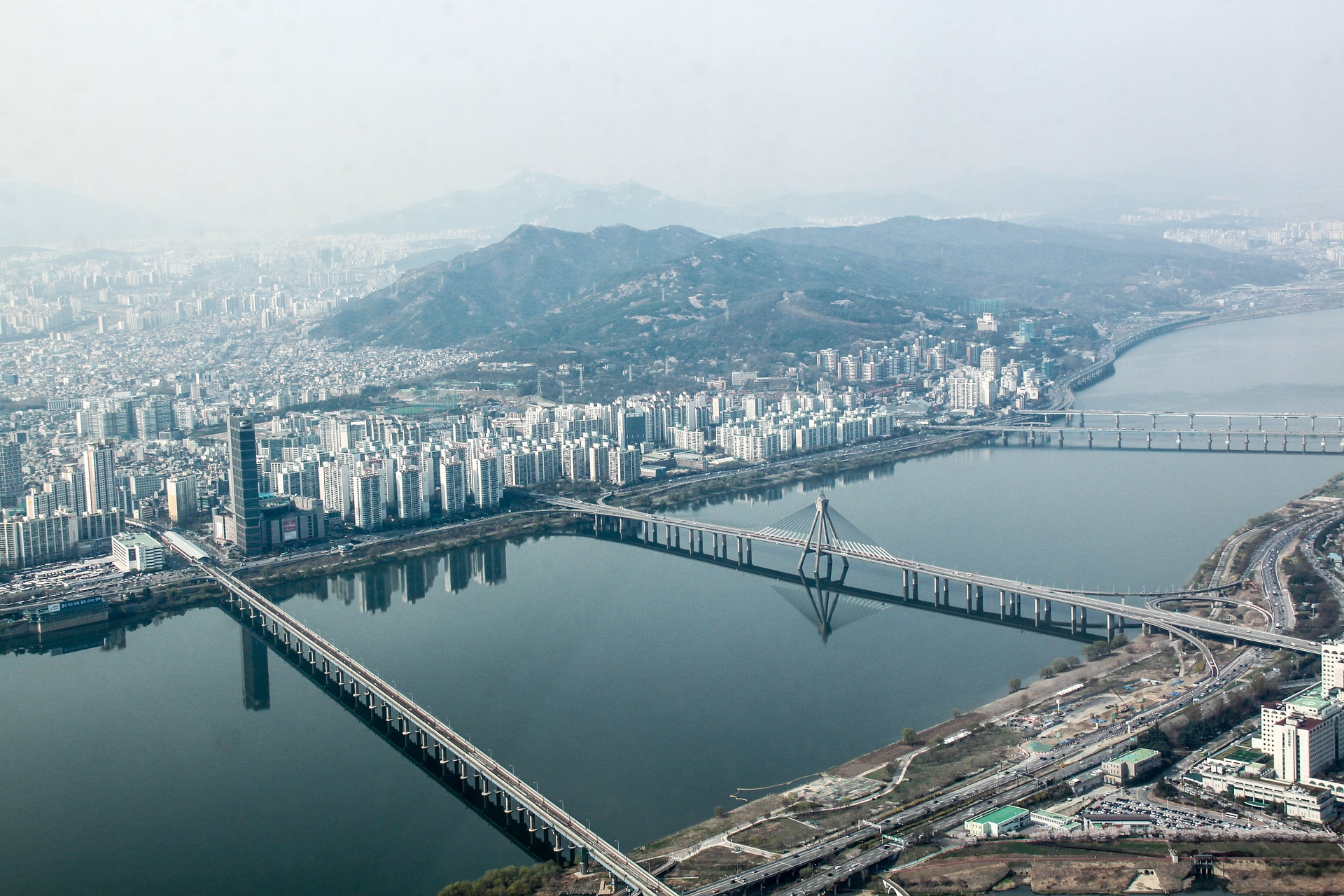 Sprachreise Südkorea: Empfehlungen & Vergleich (05/21)
