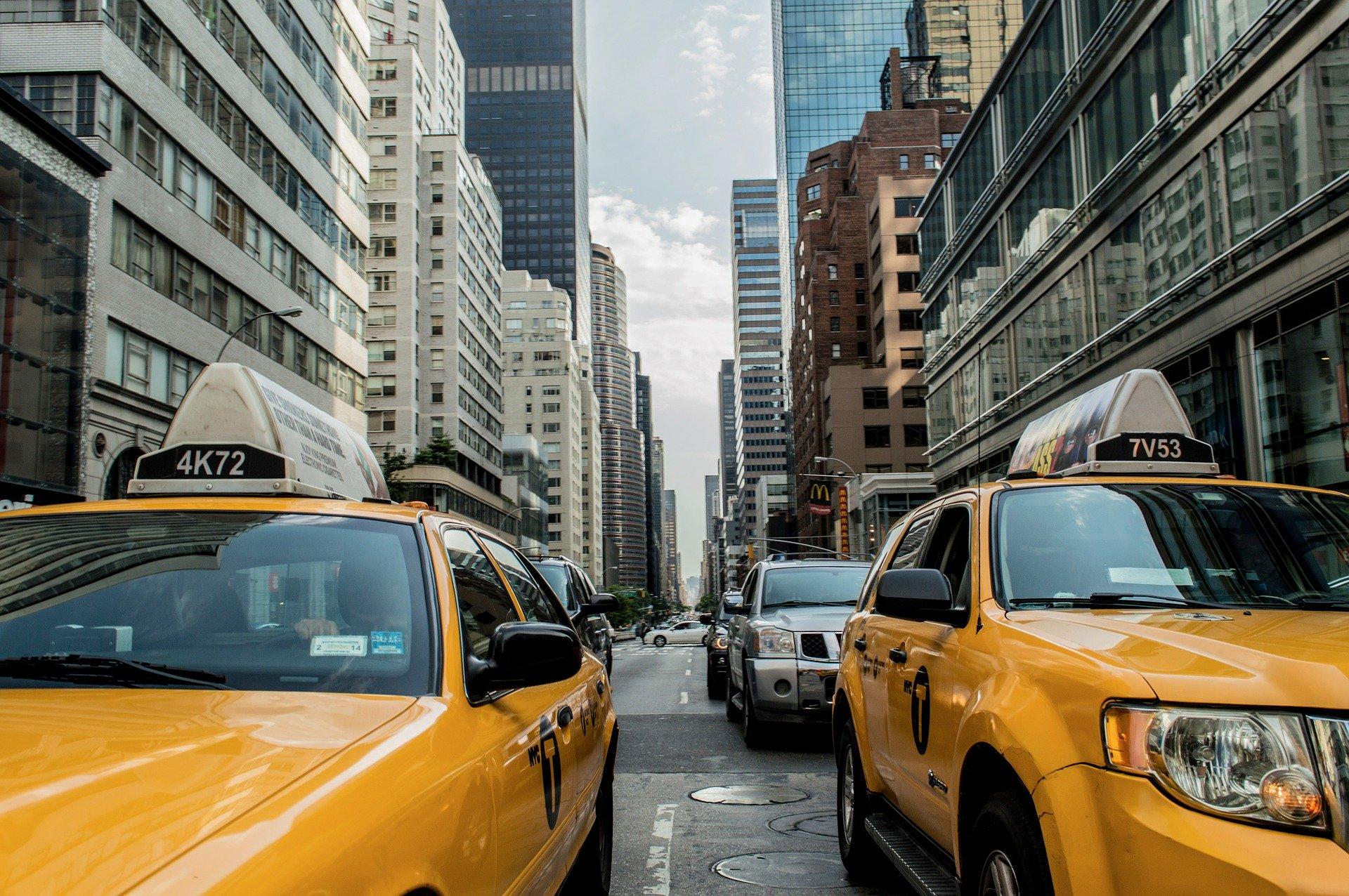 Sprachreise nach New York: Empfehlungen & Vergleich (05/21)