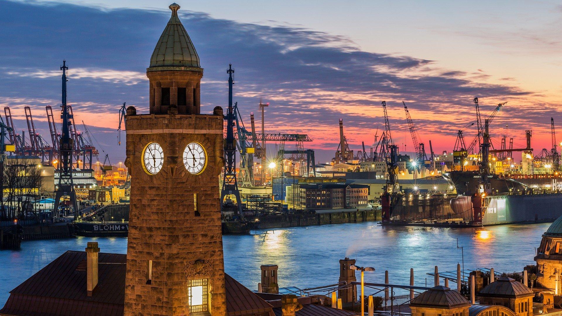 Städtereise Hamburg: Empfehlungen & Vergleich (11/20)