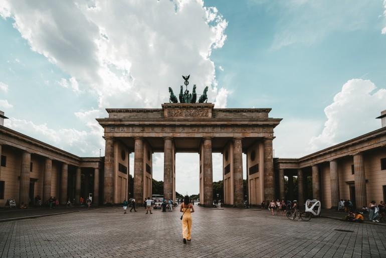 Städtereise Berlin: Empfehlungen & Vergleich (11/20)