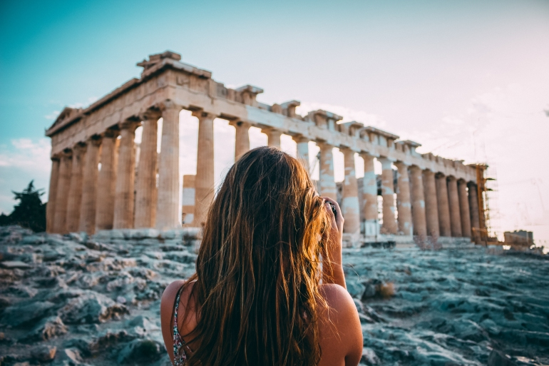 Städtereise Athen: Empfehlungen & Vergleich (04/21)