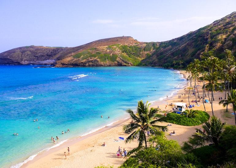 Sprachreise Hawaii: Empfehlungen & Vergleich (04/21)