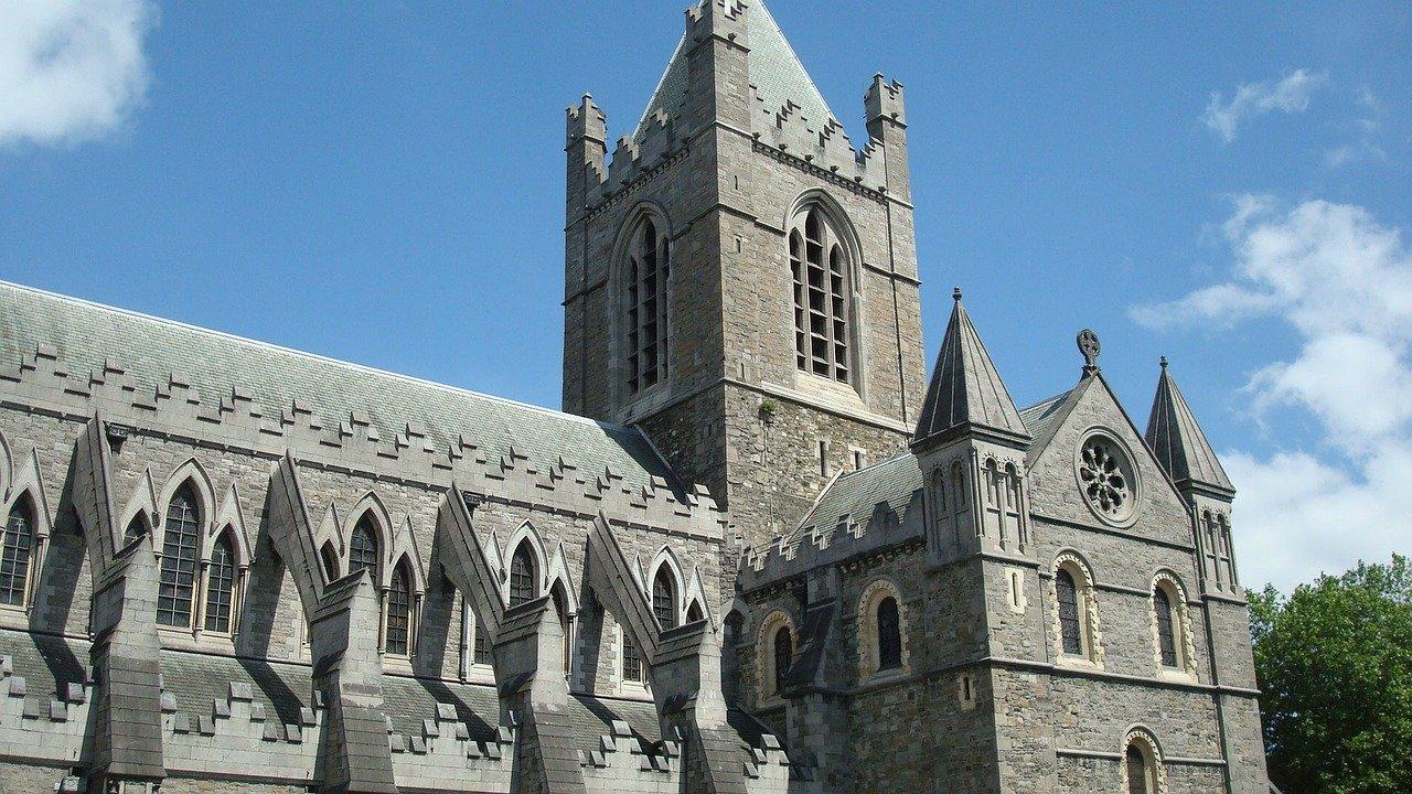 Städtereise Dublin: Empfehlungen & Vergleich (11/20)
