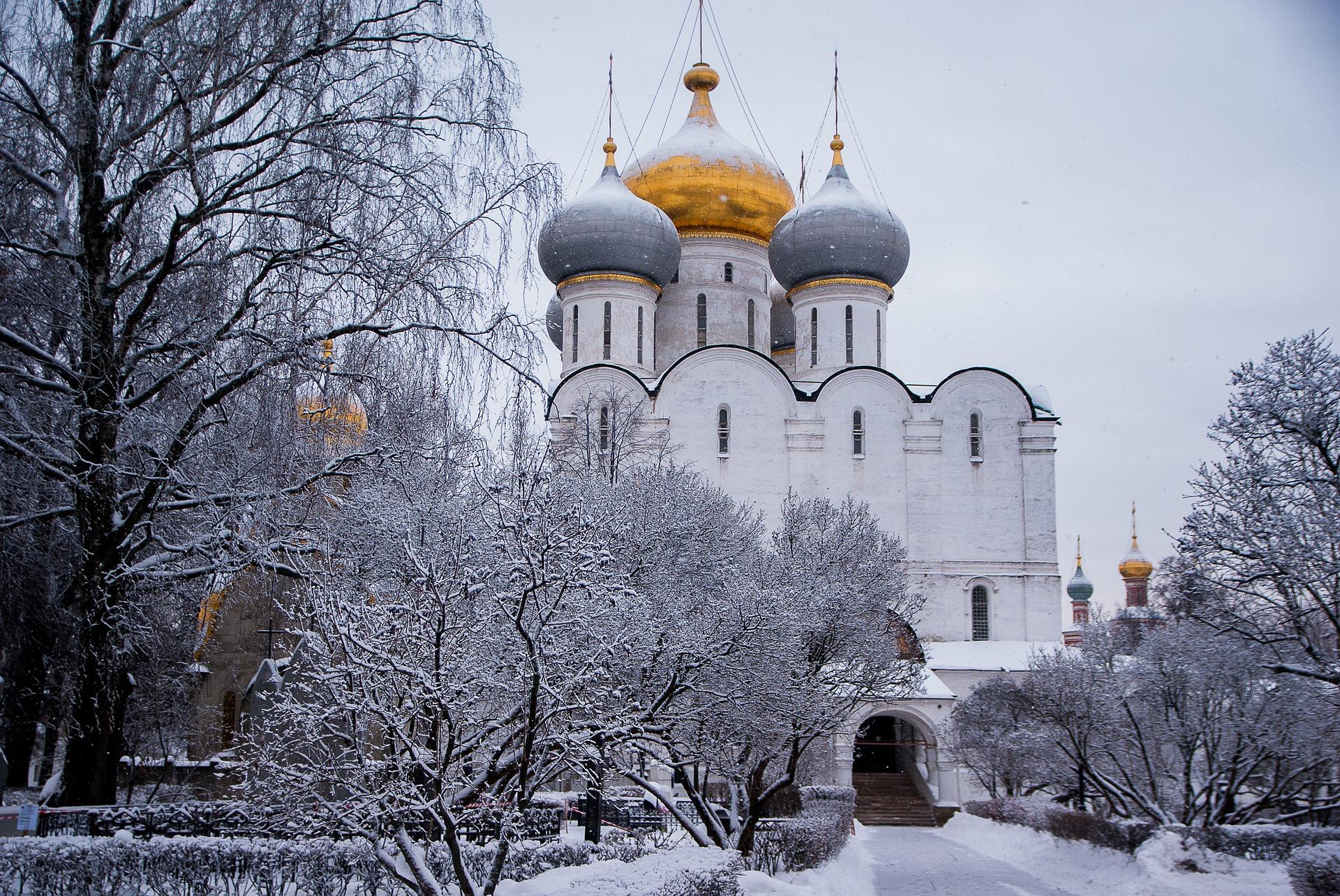 Städtereise Moskau: Empfehlungen und Vergleich (01/21)