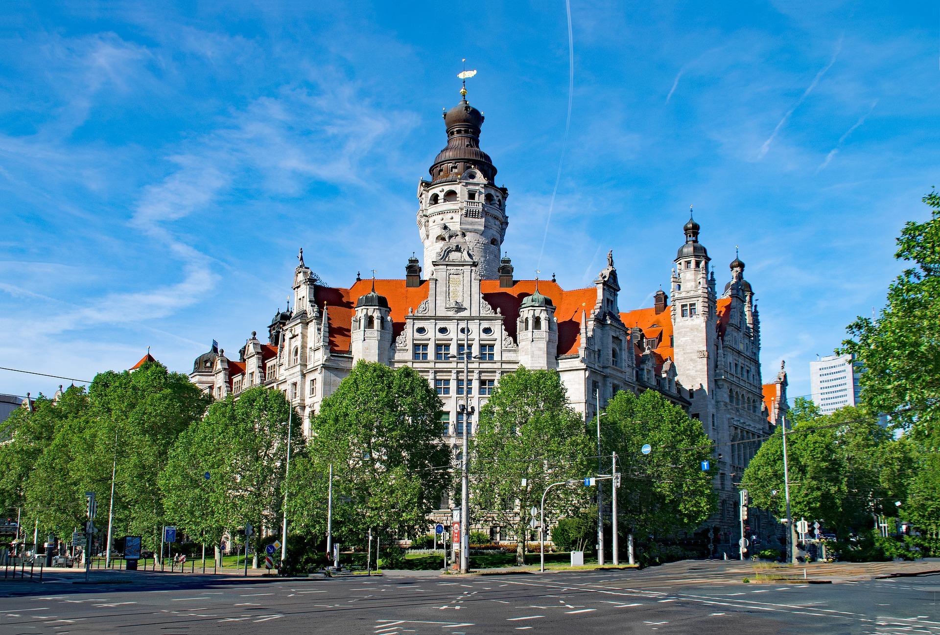 Städtereise Leipzig: Empfehlungen & Vergleich (05/21)