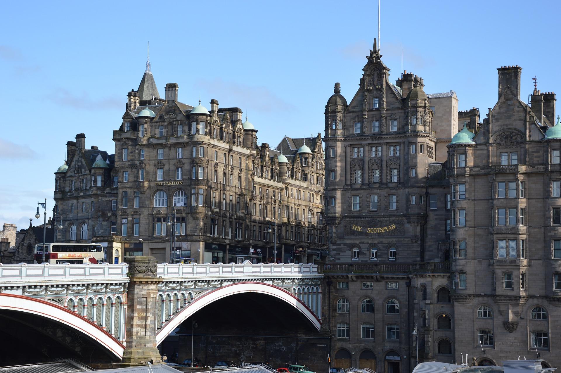 Städtereise Edinburgh: Empfehlungen & Vergleich (06/20)