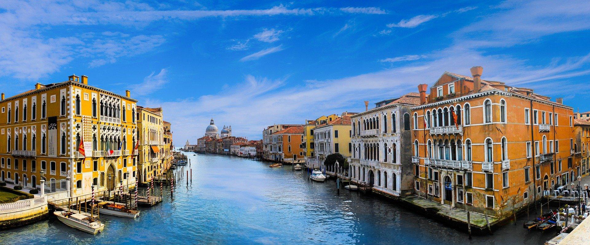 Städtereise Venedig: Empfehlungen & Vergleich (11/20)