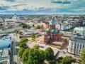 Städtereise Helsinki: Empfehlungen und Vergleich (05/21)