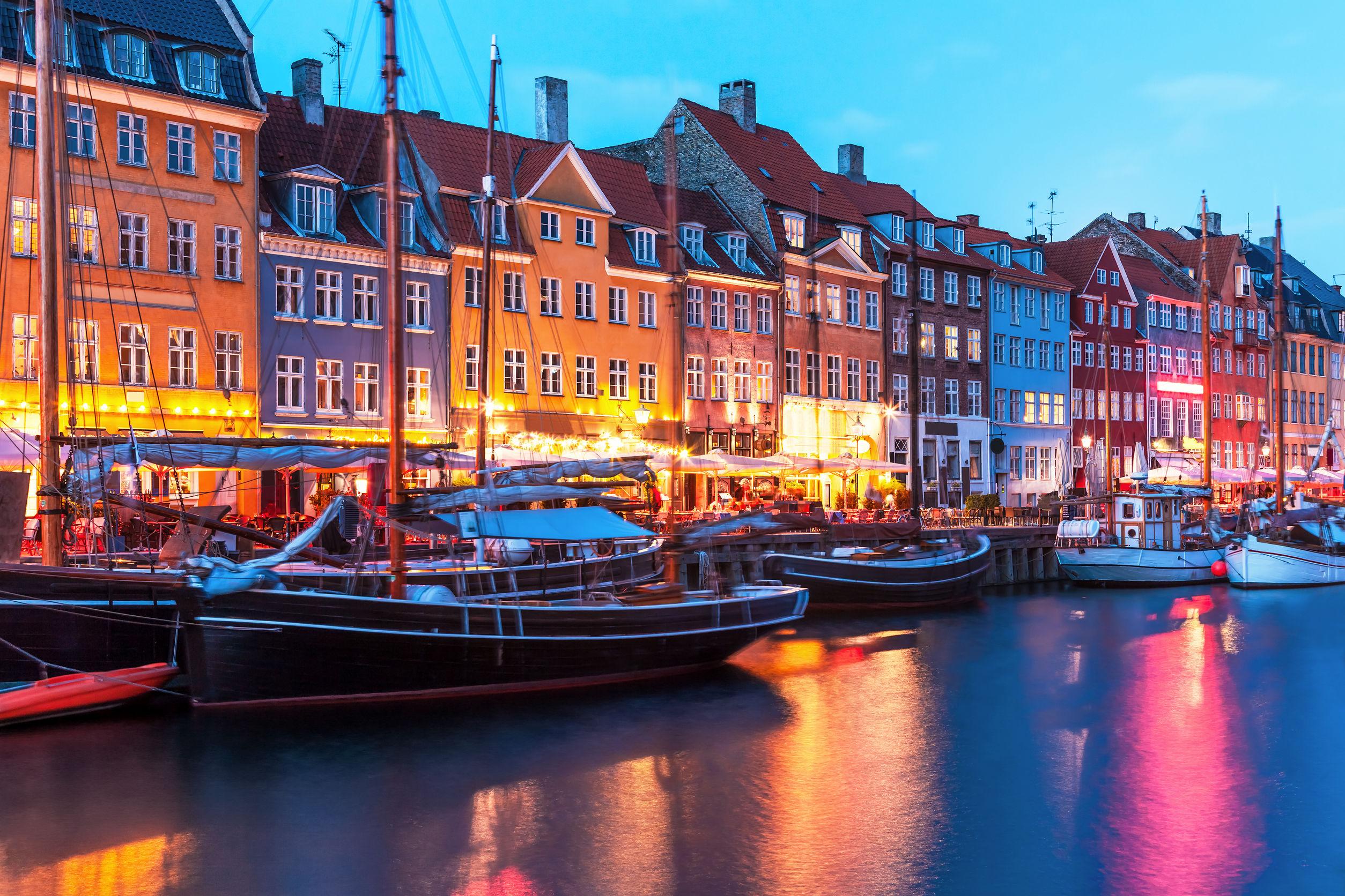 Städtereise Kopenhagen: Empfehlungen und Vergleich (09/20)
