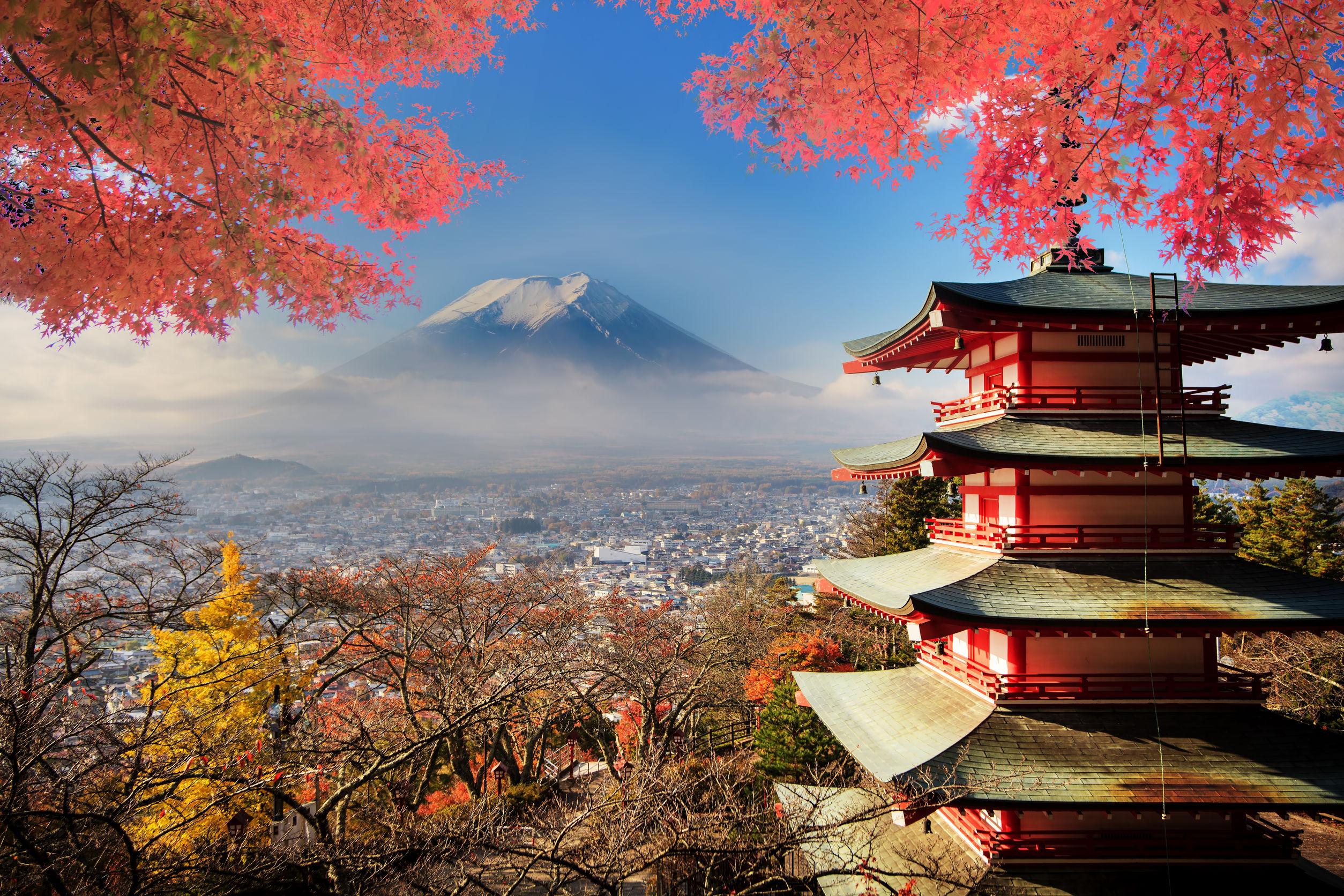 Städtereise Tokio: Empfehlungen und Vergleich (05/21)