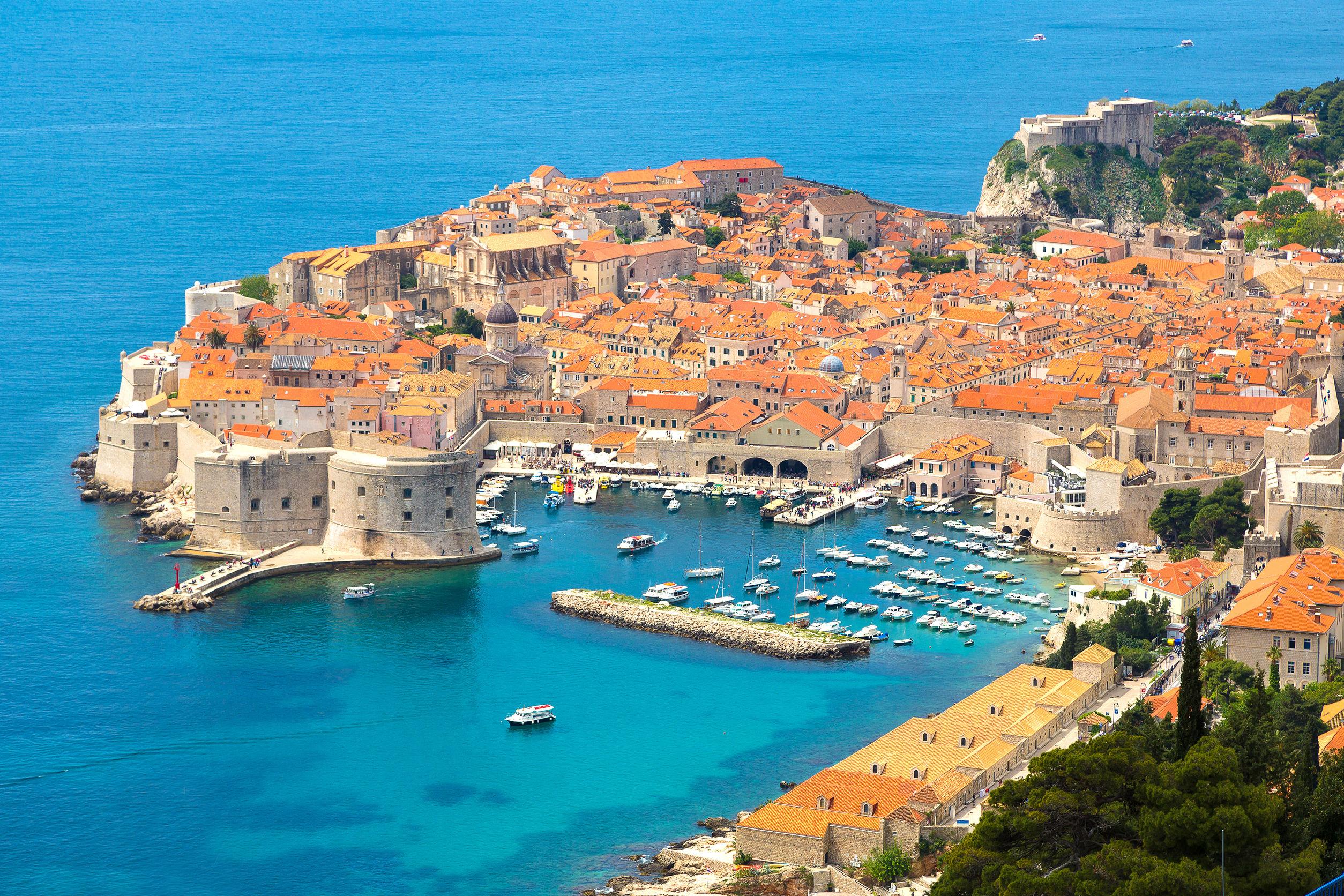 Städtereise Dubrovnik: Empfehlungen und Vergleich (09/21)