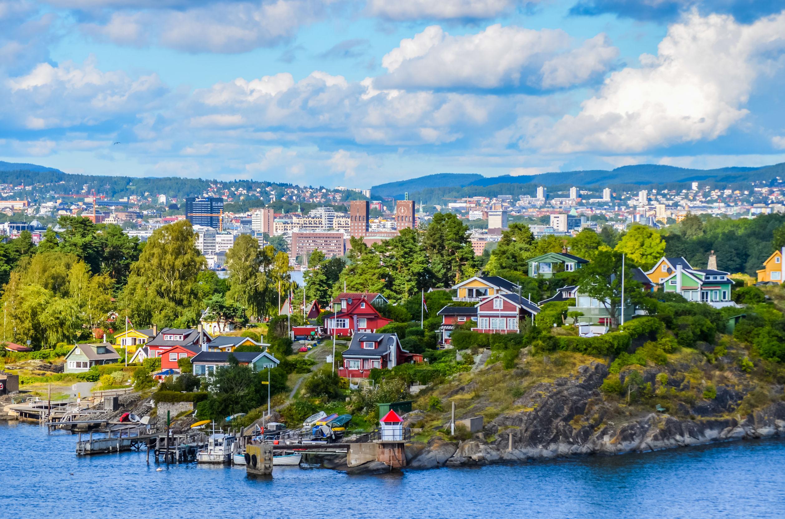 Städtereise Oslo: Empfehlungen und Vergleich (10/21)