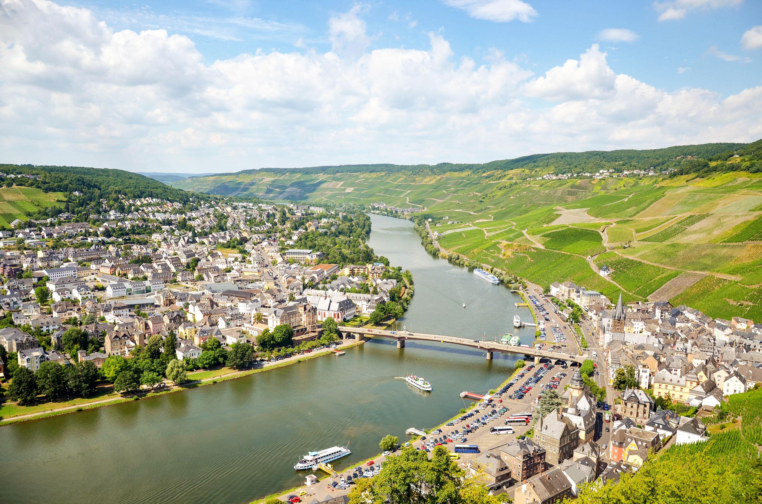 Städtereise Trier: Empfehlungen und Vergleich (05/21)
