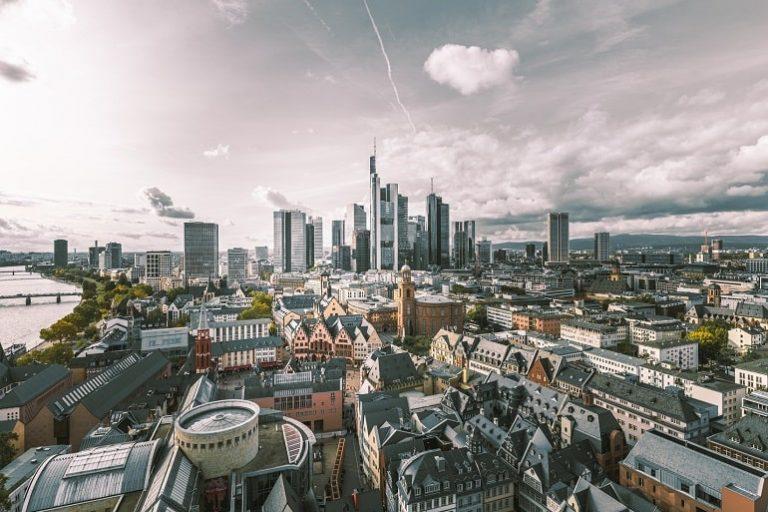 Frankfurt Städtereise-1