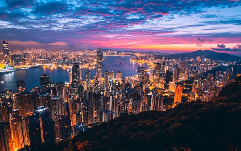 Hongkong -1