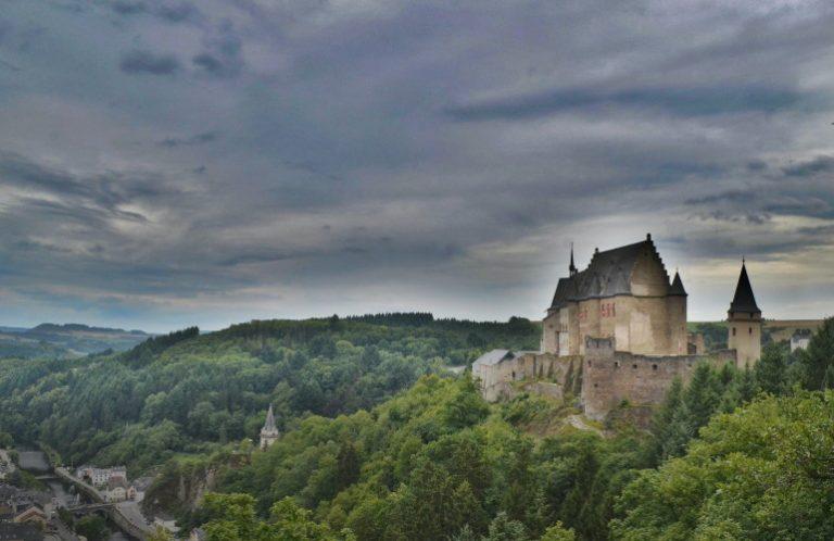 Luxemburg -2