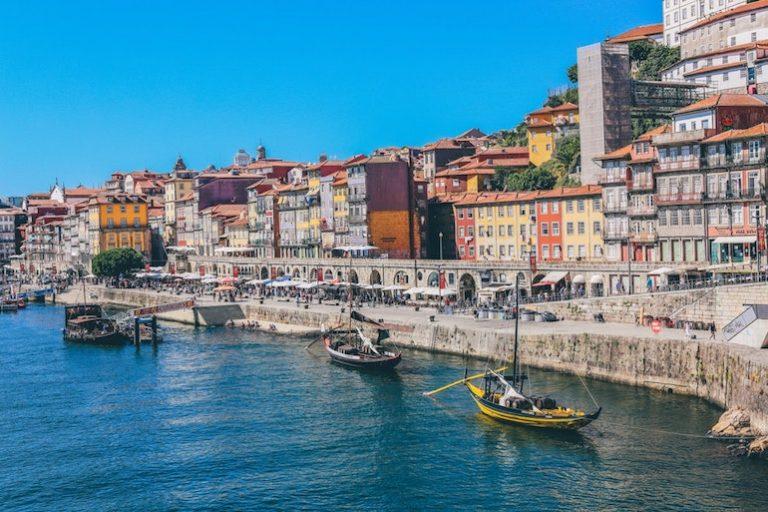 Porto -1
