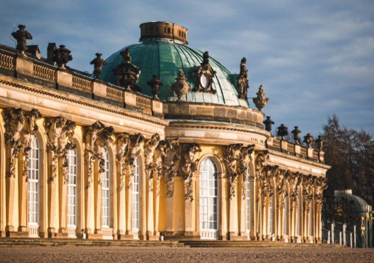 Potsdam Städtereise-2