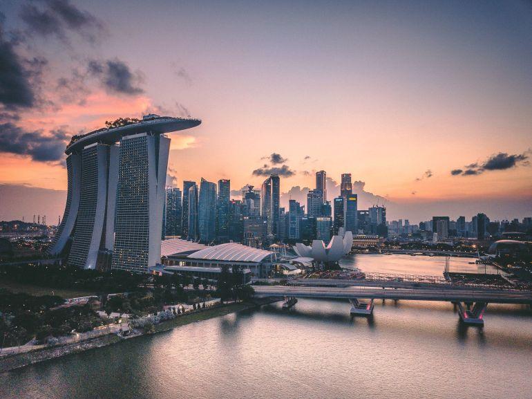 Singapur Städtereise-1