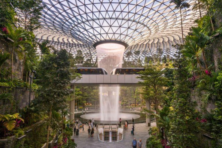 Singapur Städtereise-5