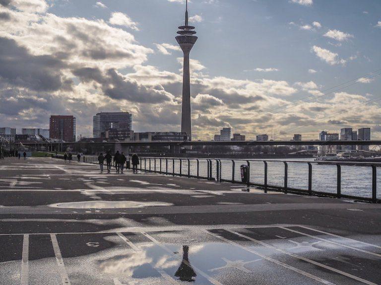 Städtereise Düsseldorf-2