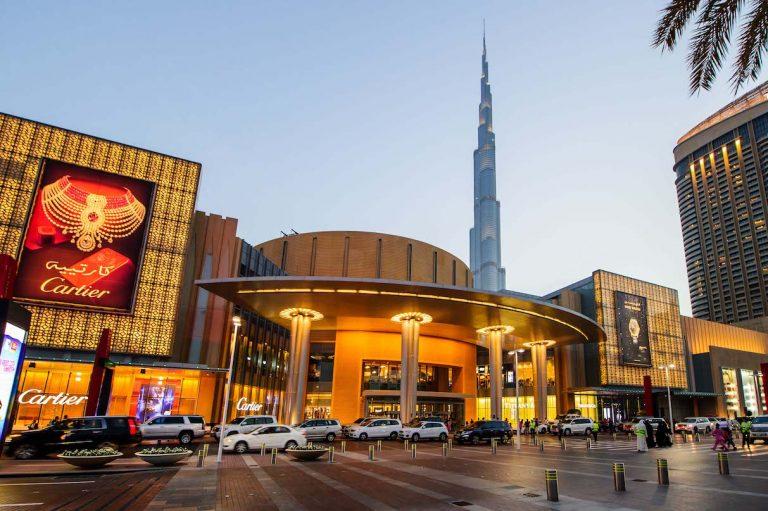 Städtereise Dubai-3