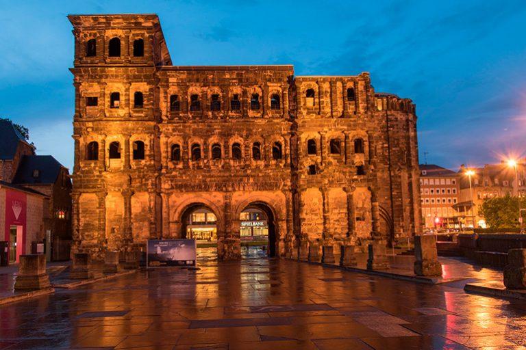 Städtereise Trier-1