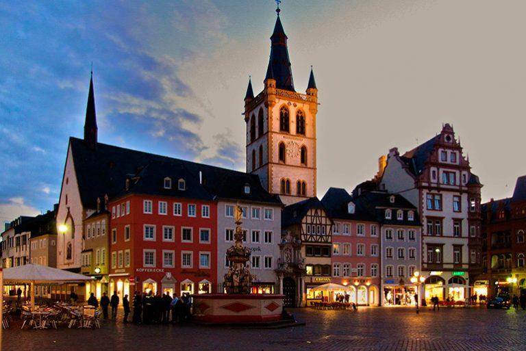 Städtereise Trier-2