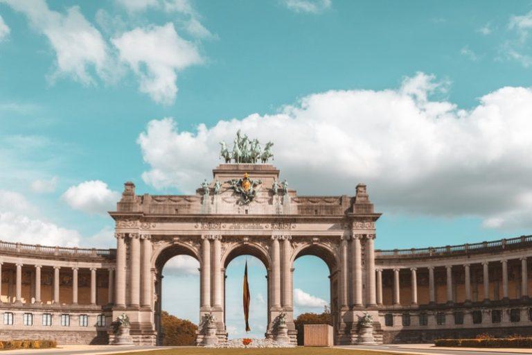 Städtereise nach Brüssel-1